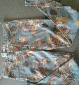 Продам жен брюки Турция