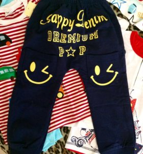 Очень классные штанишки, новые !