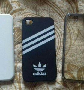 Продам 2 Айфона 5 SE и Айфон 4 s