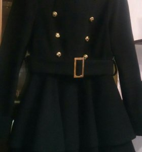 Пальто демисезон
