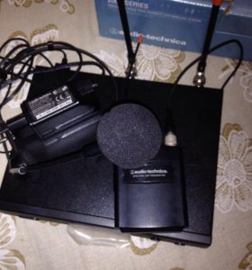 Радиомикрофон с изголовьем