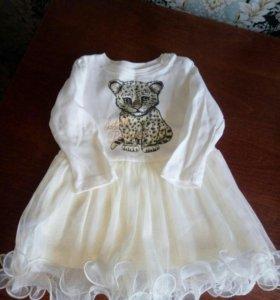 Платья для малышк