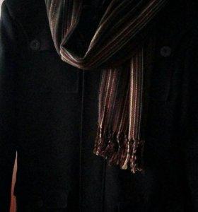 Мужское пальто (демисезон.)