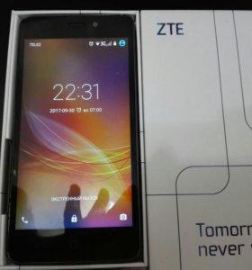 Телефон ZTE Blade X3 (T620)