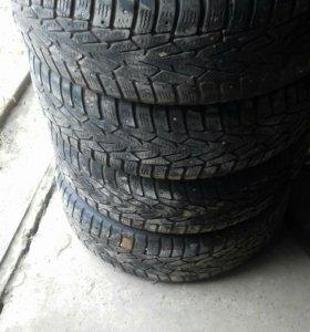 Сезоне хранение шин