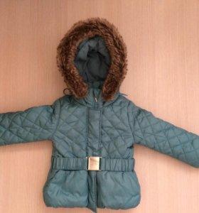 Куртка детская р86-92