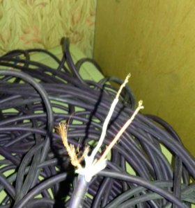Микрофонные провода, кабель
