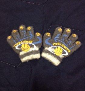 Перчатки 1 - 1,5