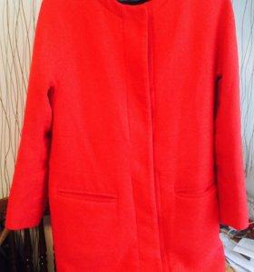 Тренч ( пальто ) Zara