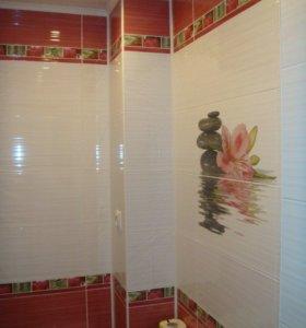 Ремонт ванных комнат быстро!