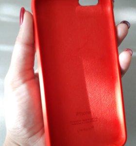 Оригинальный чехол для iPhone 6/6s