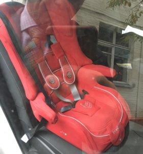 Автокресло детское Brevi Touring Sport