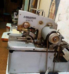 Промышленная швейная машина minerva 62761-P2