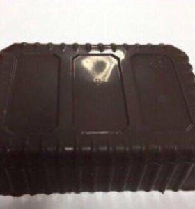 Шоколад в слитках🍫