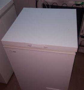 Холодильники б.у из Финляндии