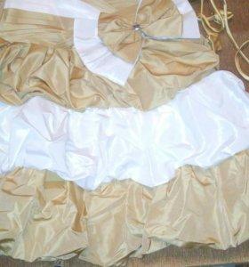 Платье выпускное новое