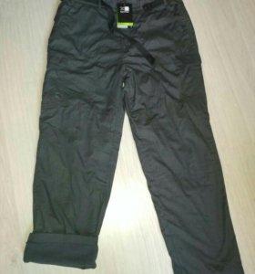 Штаны (брюки) зимние новые