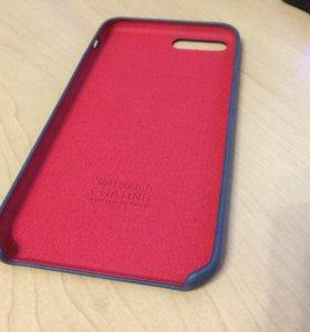 iPhone 7 plus чехол