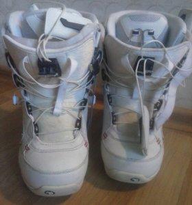 Ботинки сноуборд Northwave Devine