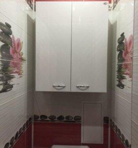 Ремонт ванных комнат под ключ!