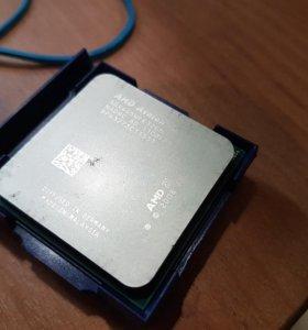 AMD Athlon 2 ax3 445 3.1 ггц