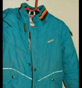 Зимняя куртка Lenny / Kerry 116