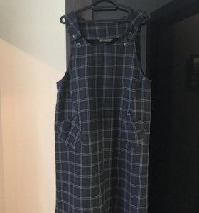 Сарафан-платье  для беременных