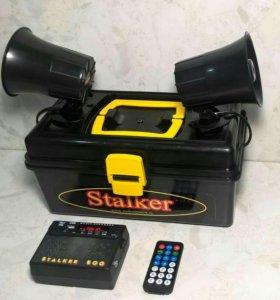 Манок электронный Stalker 500 PLUS