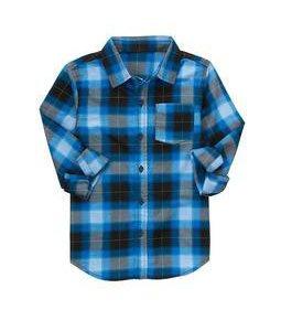 Продам рубашку фирмы Crazy 8