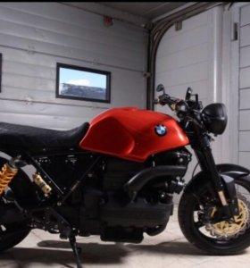 Эксклюзивный мотоцикл BMW K1100LT