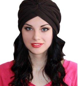 Новая шапочка чалма