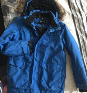 Куртка подростковая 164р