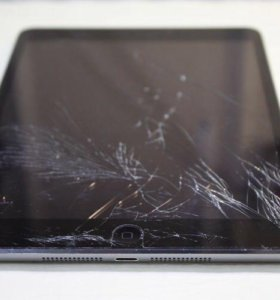 Замена сенсорного стекла iPad Air
