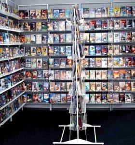 DVD-диски с мультфильмами для детей