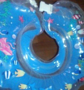 Круг для купания от о до 1