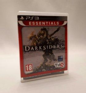 Игры для Sony PS3 Darksiders