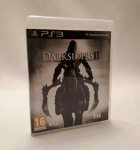 Игры для Sony PS3 Darksiders 2