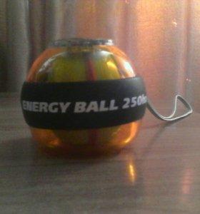 Torneo energy ball 250hz Гироскопический тренажер.