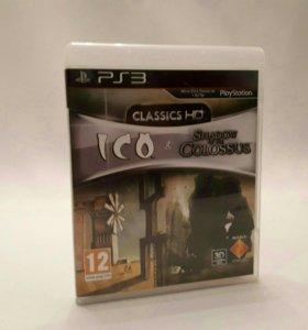 Игры для Sony PS3 ICO