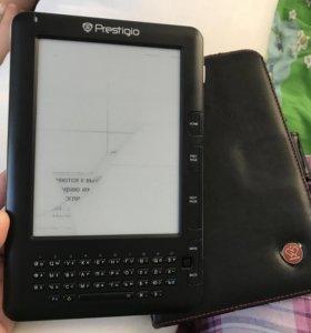 Электронная книга на запчасти Prestigio