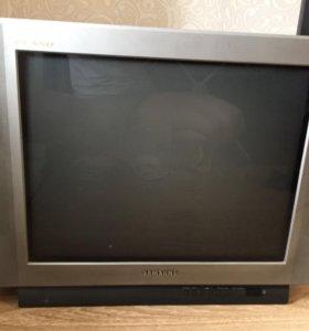 Телевизор Samsung срочно