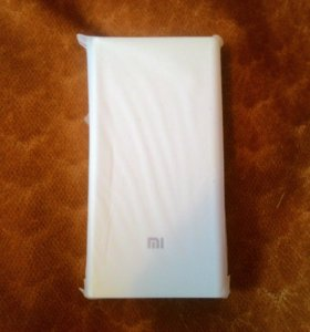 Новый Xiaomi Power Bank 20000 mah