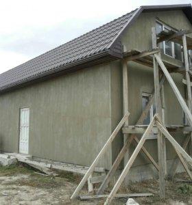 Дом, 190 м²