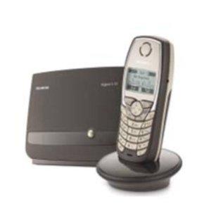 Радиотелефон Siemens Gigaset SL150