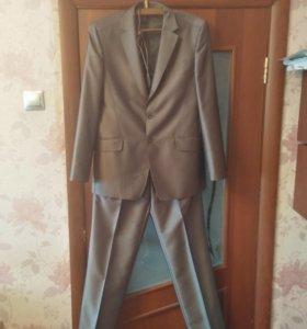 Мужской костюм garvin holland collection