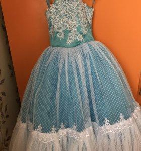 Платья в прокат