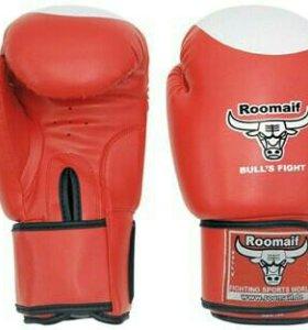 Перчатки боксёрские 6oz