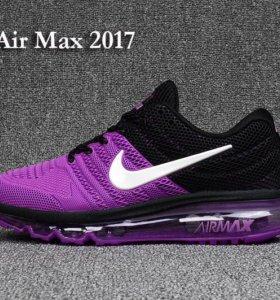 Женские Nike Air max 2017