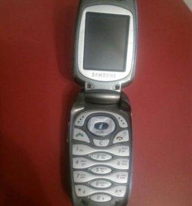 Samsung в раб состоянии
