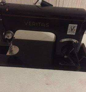 Швейная машинка veritas веритас